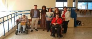 La Liga de La Leche en la Facultad de Medicina de Málaga 3